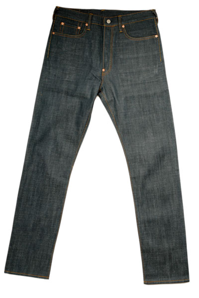 Heritage Jeans - EVISU