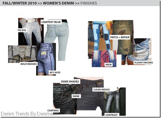womens denim jeans trims
