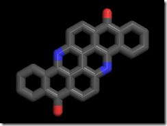 indigo molecule