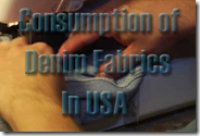 denim consumption