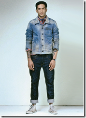 H.D Lee Jeans heritage