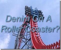 Roller Coaster Denimy