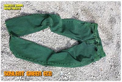 soylent green eco denim wash