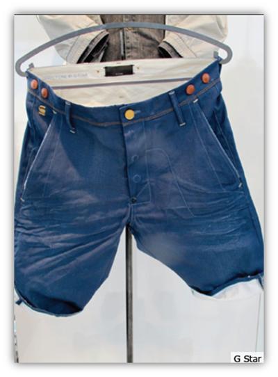 prepster shorts denim cool item