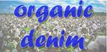 organic denim