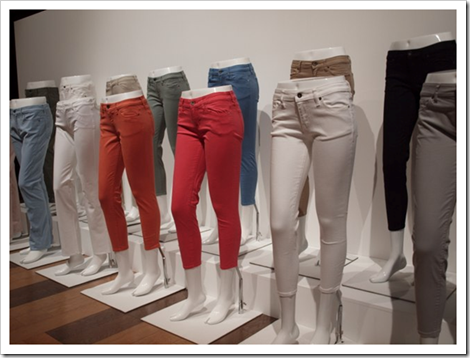 Uniqlo Jeans - Color Denim