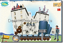 Denim Academy - Orta