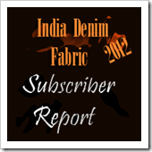 subscriber report india denim