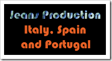 Italy Spain and Portugal Denim Production