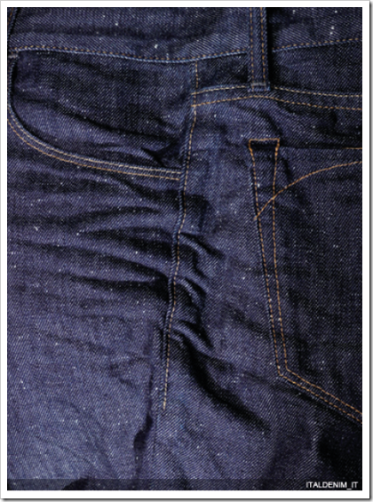 Neppy Denim