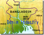 bangladesh denim industry