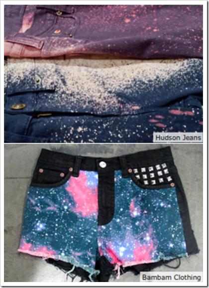 Hudson Jeans Denim
