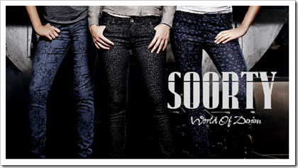 denim reloaded soorty