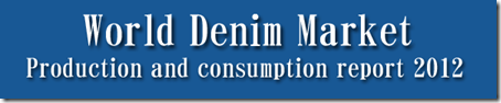 world denim market