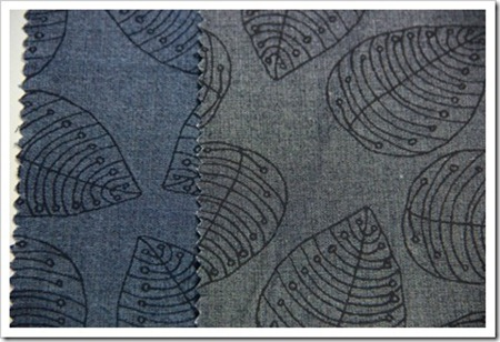 Printed Denim Collection - Oswal
