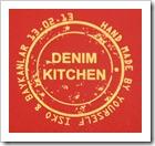 denim kitchen