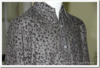 Leopard Print | Oswal Denim