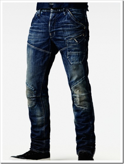 G-star cool jeans