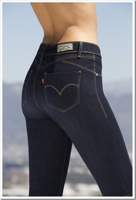 Cotton Jeans For Women