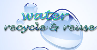 water recycle and reuse copy