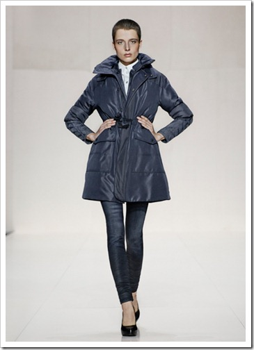 G-Star Fall Winter 2014 Women's Lookbook