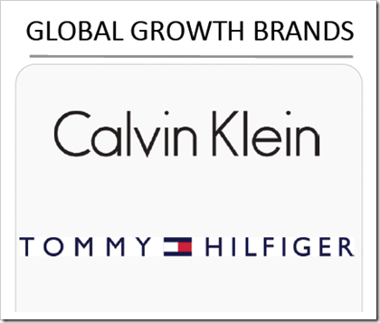 PVH Annual Report 2013-calvin klein-tommy hilfiger