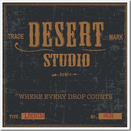 Eco Vintage from Desert Studio, Dubai
