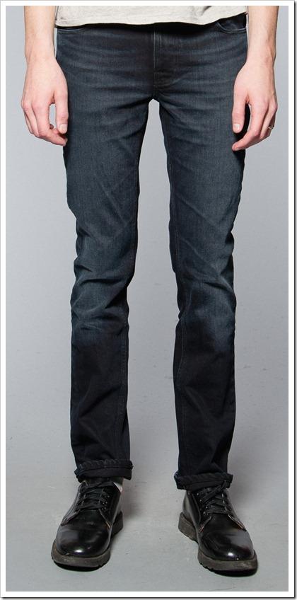 Nudie Jeans Fall Winter 2014 - THIN FINN 11 MONTHS