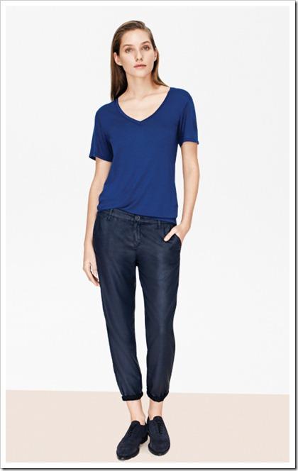 AG Jeans Fall Winter 2014 Lookbook