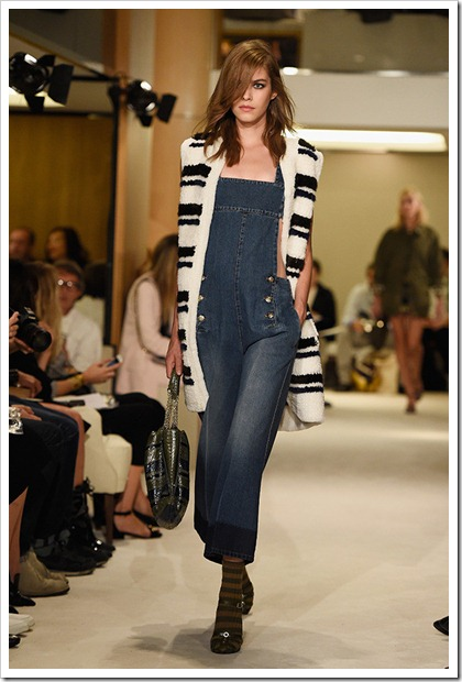 Sonia Rykiel SS' 15 Collection