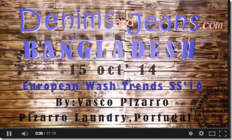 denimsandjeans bangladesh a presentation by vasco pizarro