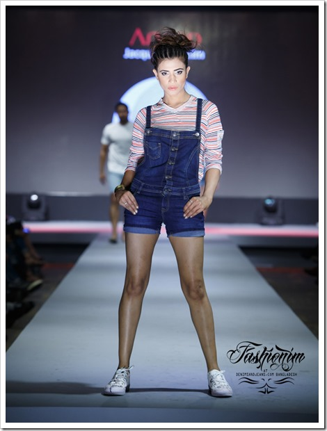 Arvind - Jacquard Denims at Fashionim Denimsandjeans Bangladesh