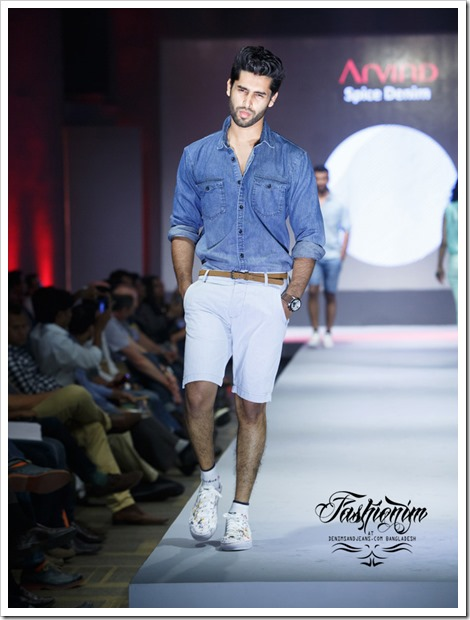 Arvind - Spice Denim at Fashionim Denimsandjeans Bangladesh