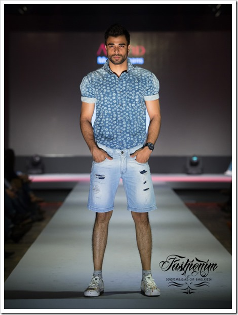 Arvind - Mutant Jeans at Fashionim Denimsandjeans Bangladesh
