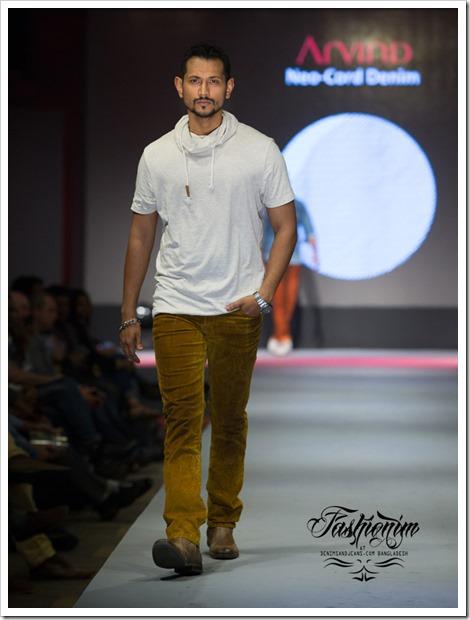 Arvind- Neo Cord - Fashionim at Denimsandjeans Bangladesh