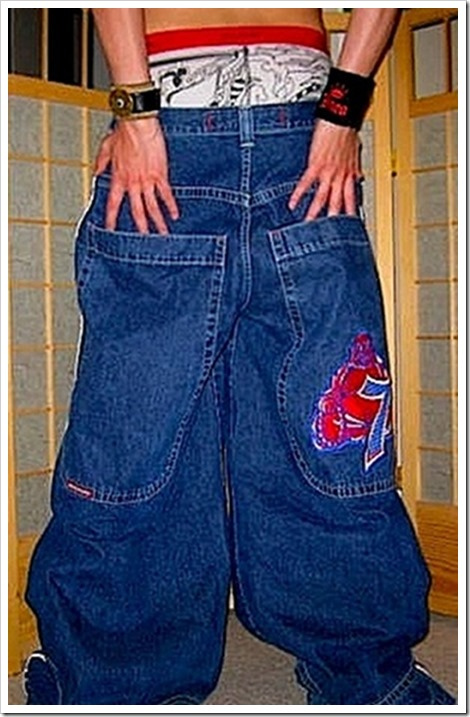 JNCO | 90s Unconventional Brand Being Relaunched - Denim ...