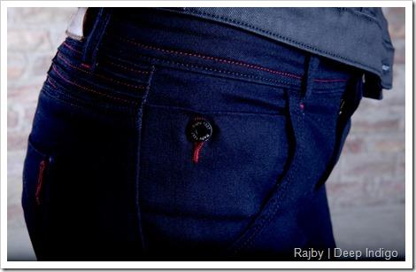 Rajby Deep Indigo 2