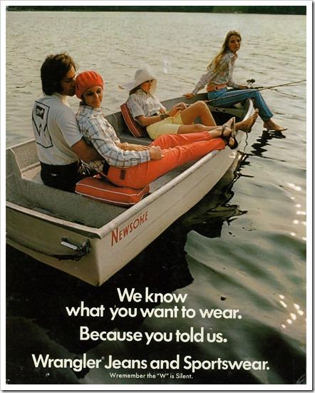 Wrangler History -1975