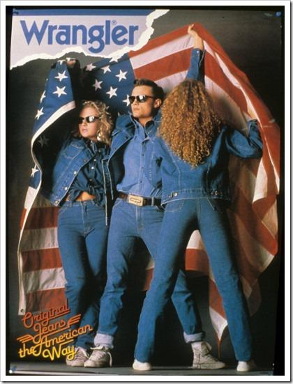 Wrangler History 1986