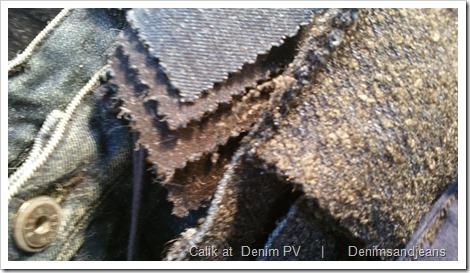 Calik at  Denim PV     |      Denimsandjeans
