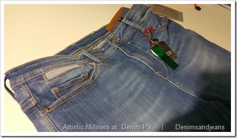 Artistic Milliners at  Denim PV     |      Denimsandjeans