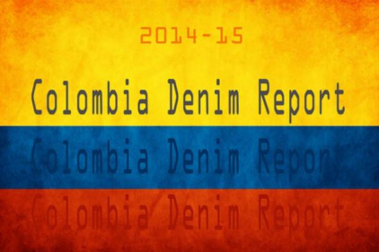 Colombia Denim Report  2014-15_