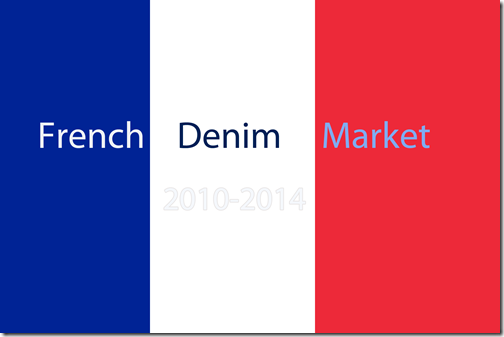 French Denim Market