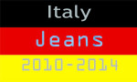 Italy  Imports of Jeans 2010-2015
