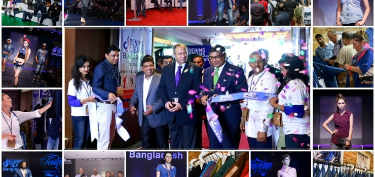 Fourth Denimsandjeans Show Concludes Successfully In Bangladesh