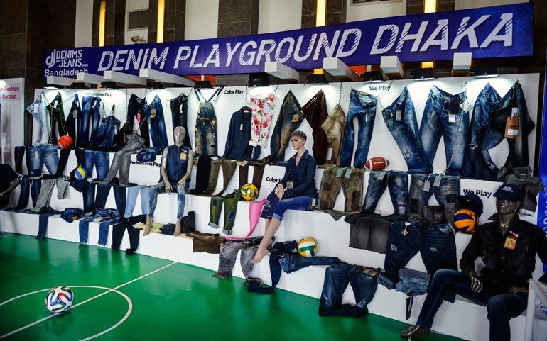 Denim Playground Dhaka
