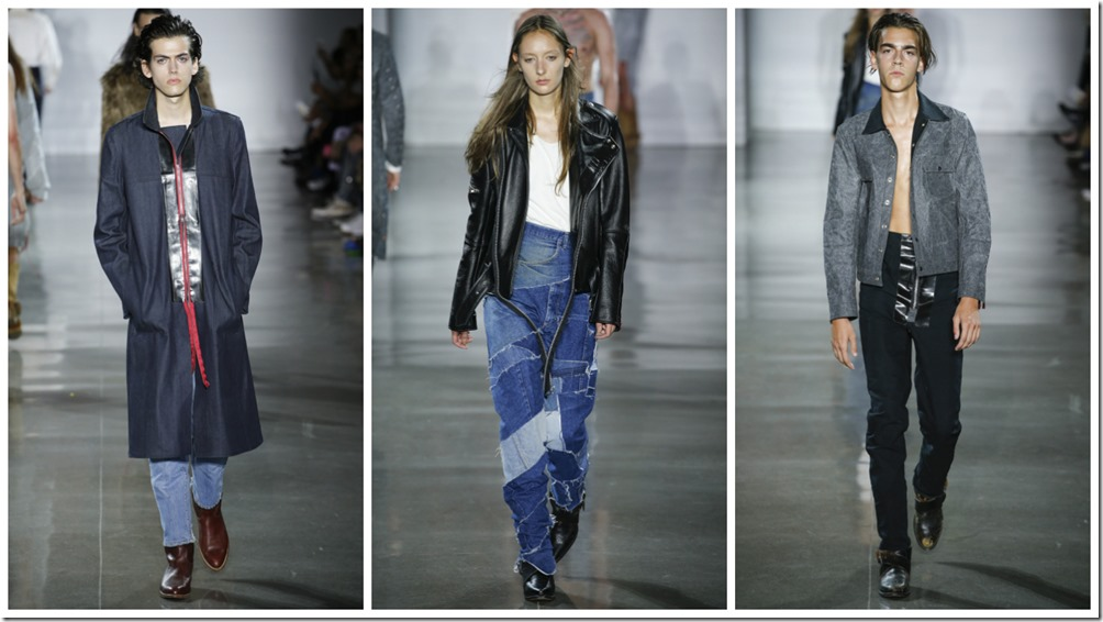 VFiles SPRING 2016 READY-TO-WEAR 6 denimsandjeans.com