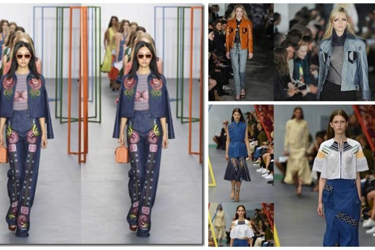 London Fashion Week SS'16 – II