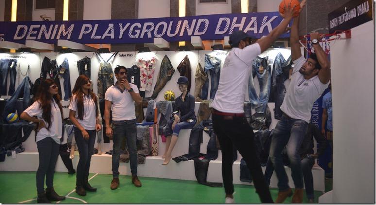 Denim Playground Dhaka | Denimsandjeans