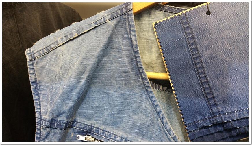 Munich Fabric Start 2015  Trends | Denimsandjeans